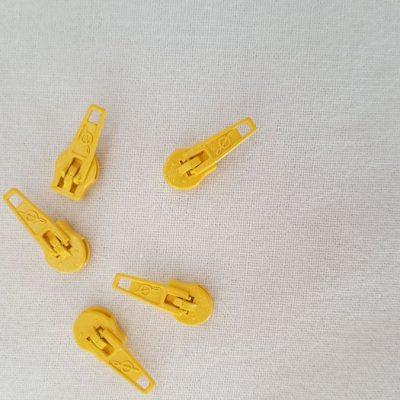 Lynlåsglider gul20161127_gule-glidere