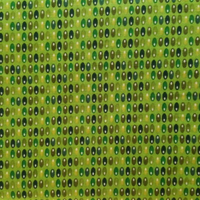 Grøn bund med prikker i forskellige grønne nuancer.20161227_113848