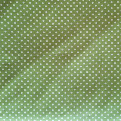 Grøn med små hvide prikker20161227_114956