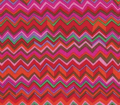 Brandon Mably Classics. Zig Zag Warm