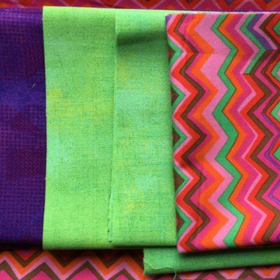 Sykit til Sew Together Bag.