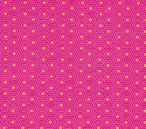 Tula Pink PWTPO91 - ORANG, Tortoise Shell