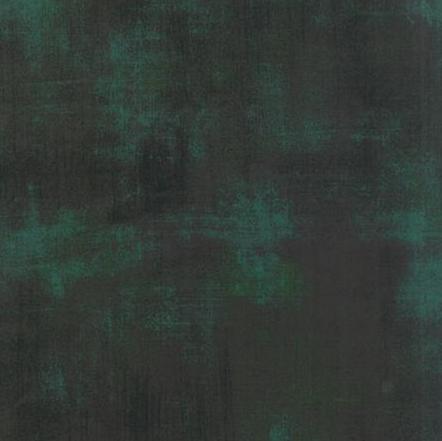 Moda Grunge Christmas Green 30151 308