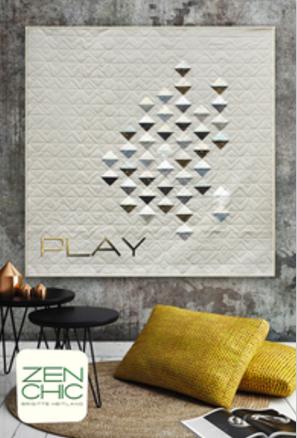 Play, Zen Chic, Brigitte Heitland