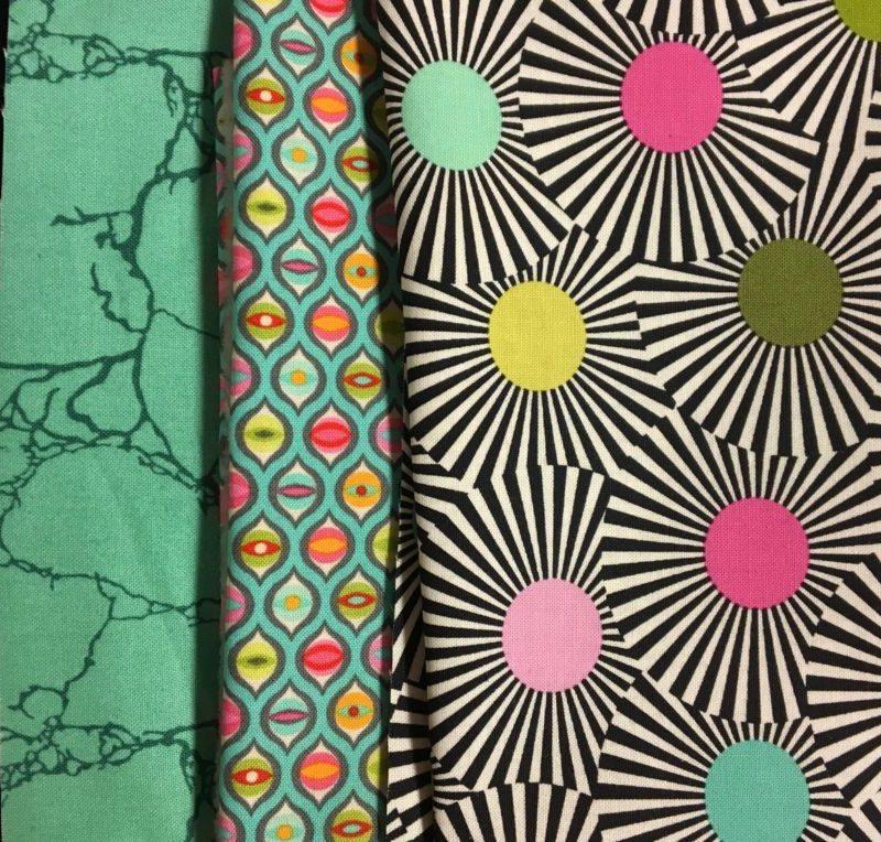 Sykit til Sew Together Bag