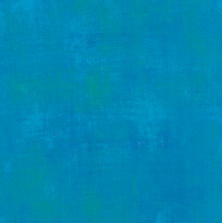 Grunge Basics Turquoise 30150 298 Moda Basic