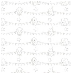 Bunting Banners in Zinc 85160103 #2