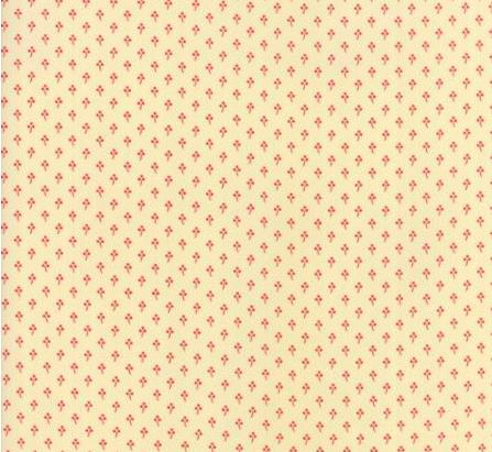 Farmhouse Reds Tan 14856 13 Moda