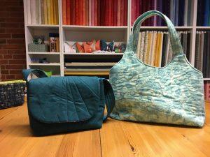 Små tasker 2.