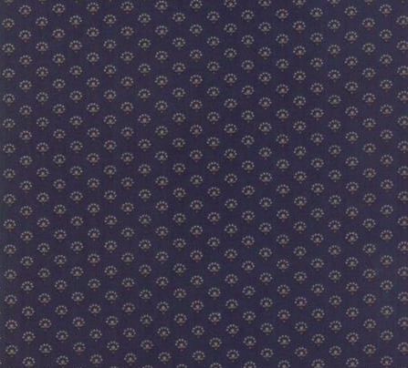Regency Blues Navy Blue 42305 15 Moda