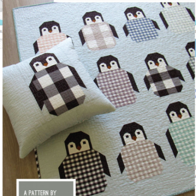 Penguin Party # EH041