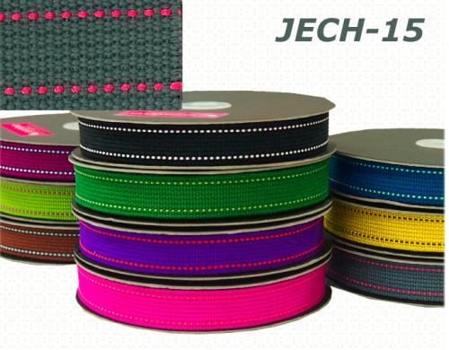 JECH-15 Bånd Echino