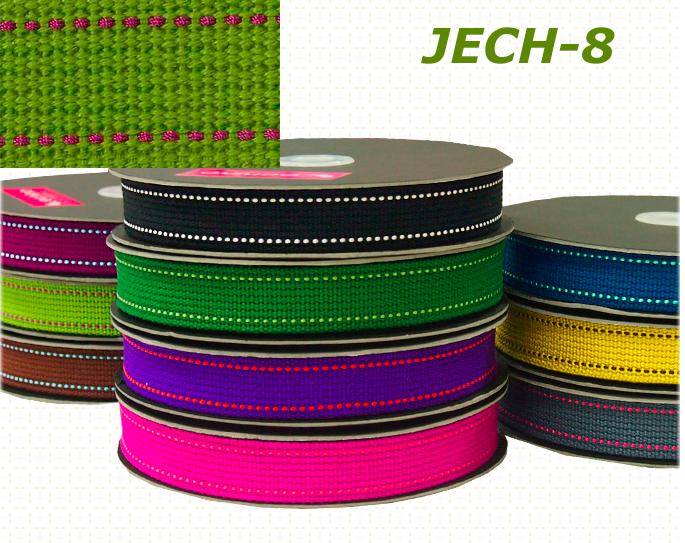 JECH-8 Bånd Echino