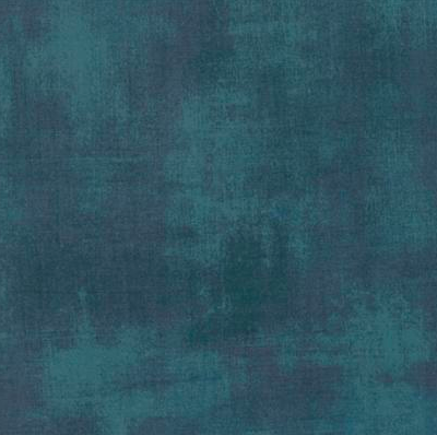 Grunge Basics New Deep Teal 30150 487 Moda
