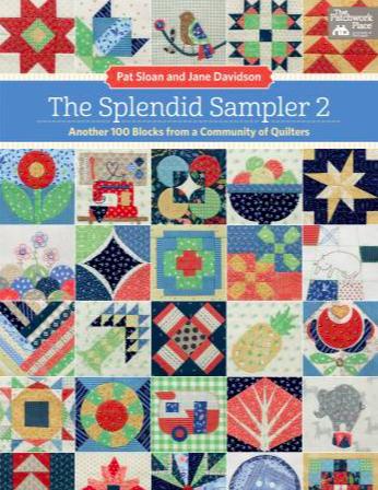 The Splendid Sampler 2, Pat Sloan and Jane Davidson