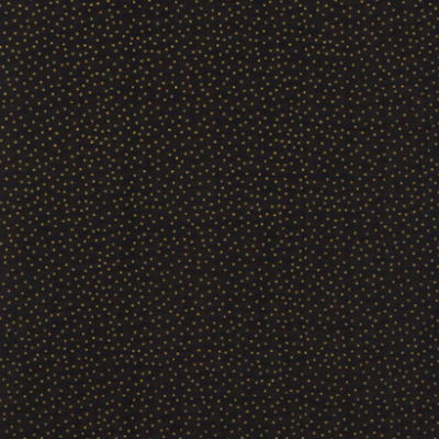 Metallic Pin Dots Dot-CM9528-Black