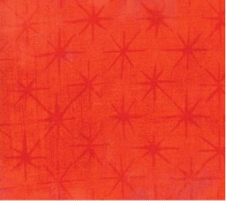 Grunge Seeing Stars Tangerine 30148 24 Moda